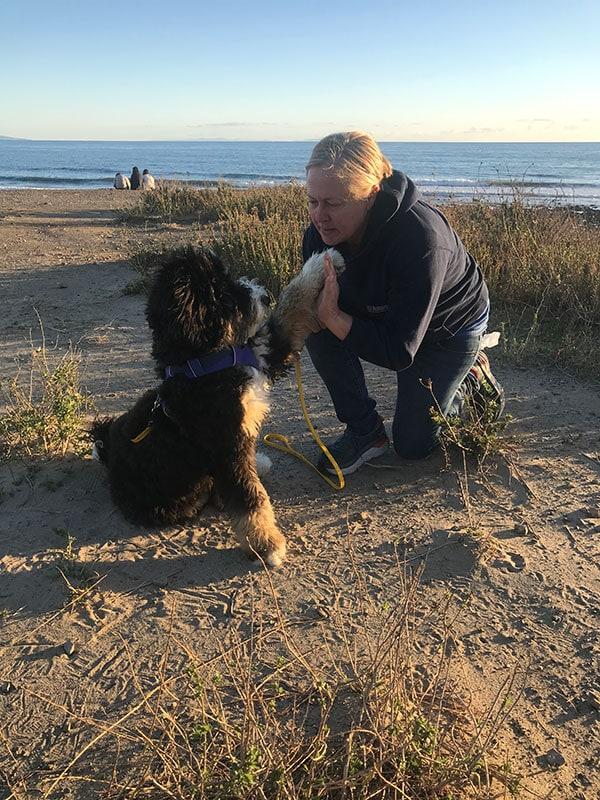 Dog Training - Lori - Los Angeles